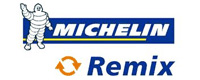 Ggumiabroncs MICHELIN REMIX